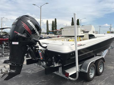 2018 Triton 220 LTS PRO in Holiday, Florida