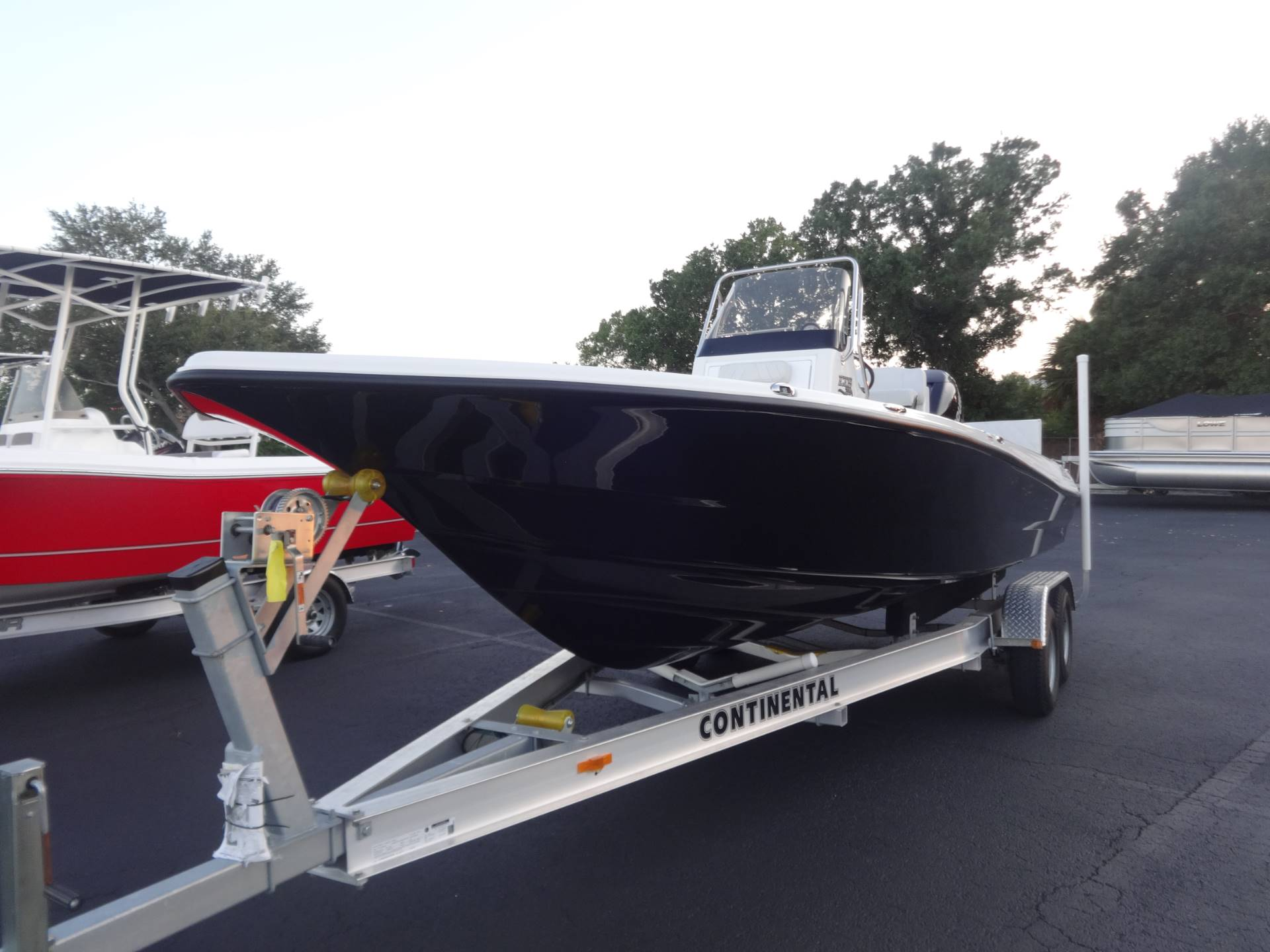 2018 Triton 220 LTS PRO in Holiday, Florida - Photo 4