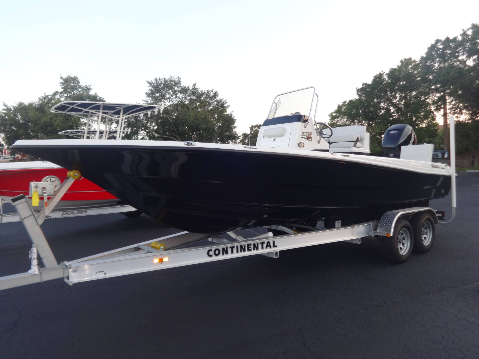 2018 Triton 220 LTS PRO in Holiday, Florida - Photo 5
