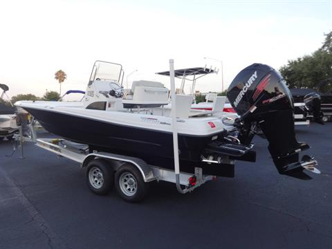 2018 Triton 220 LTS PRO in Holiday, Florida - Photo 8