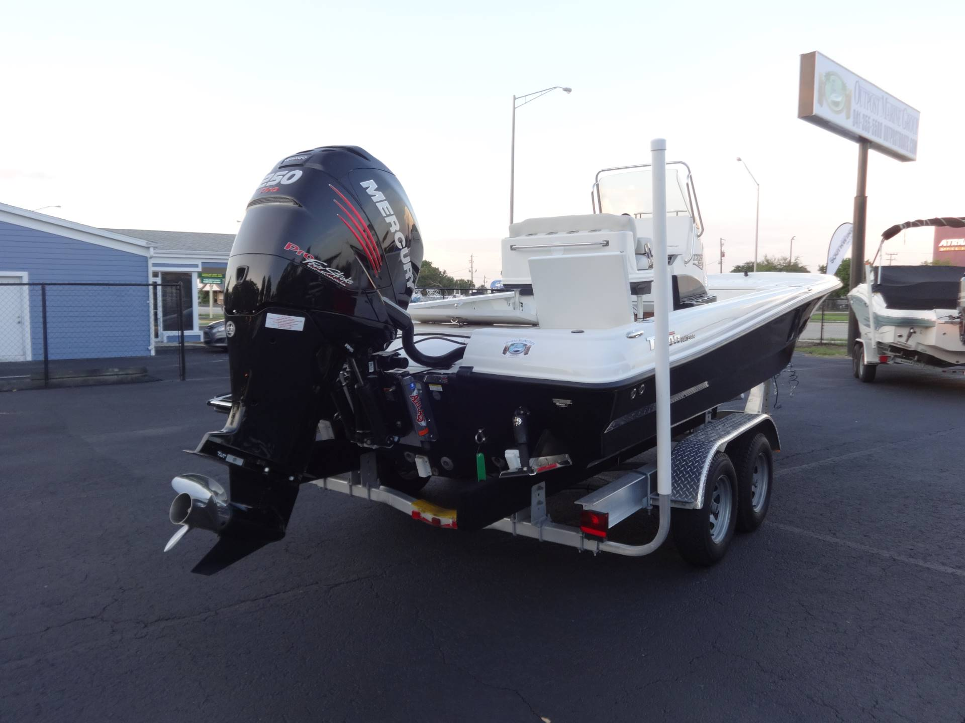 2018 Triton 220 LTS PRO in Holiday, Florida - Photo 12