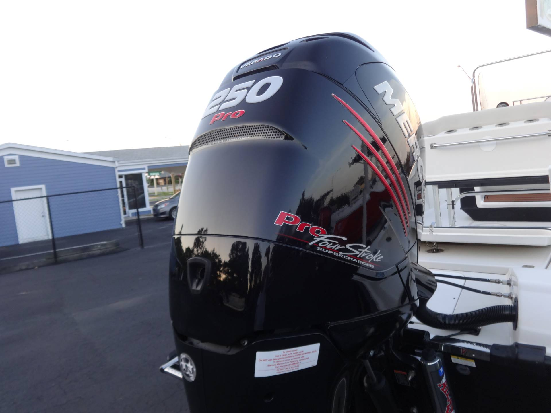 2018 Triton 220 LTS PRO in Holiday, Florida - Photo 14