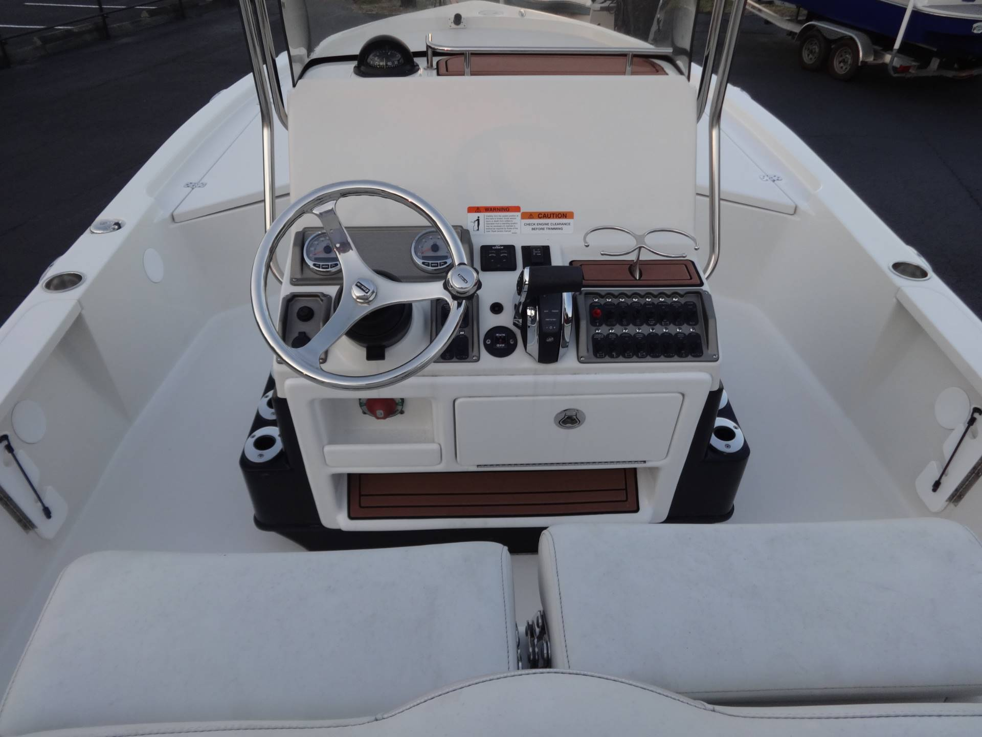 2018 Triton 220 LTS PRO in Holiday, Florida - Photo 19