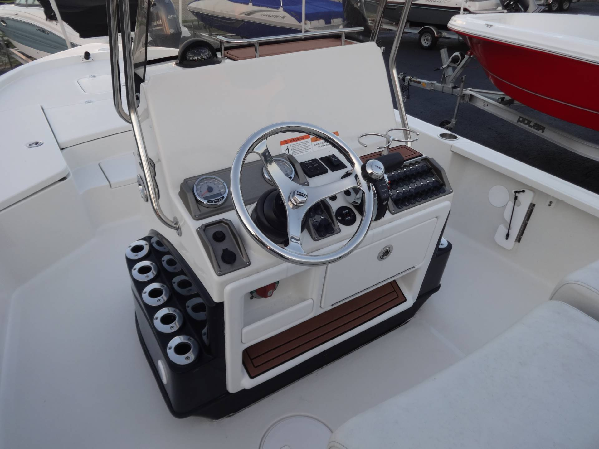 2018 Triton 220 LTS PRO in Holiday, Florida - Photo 20