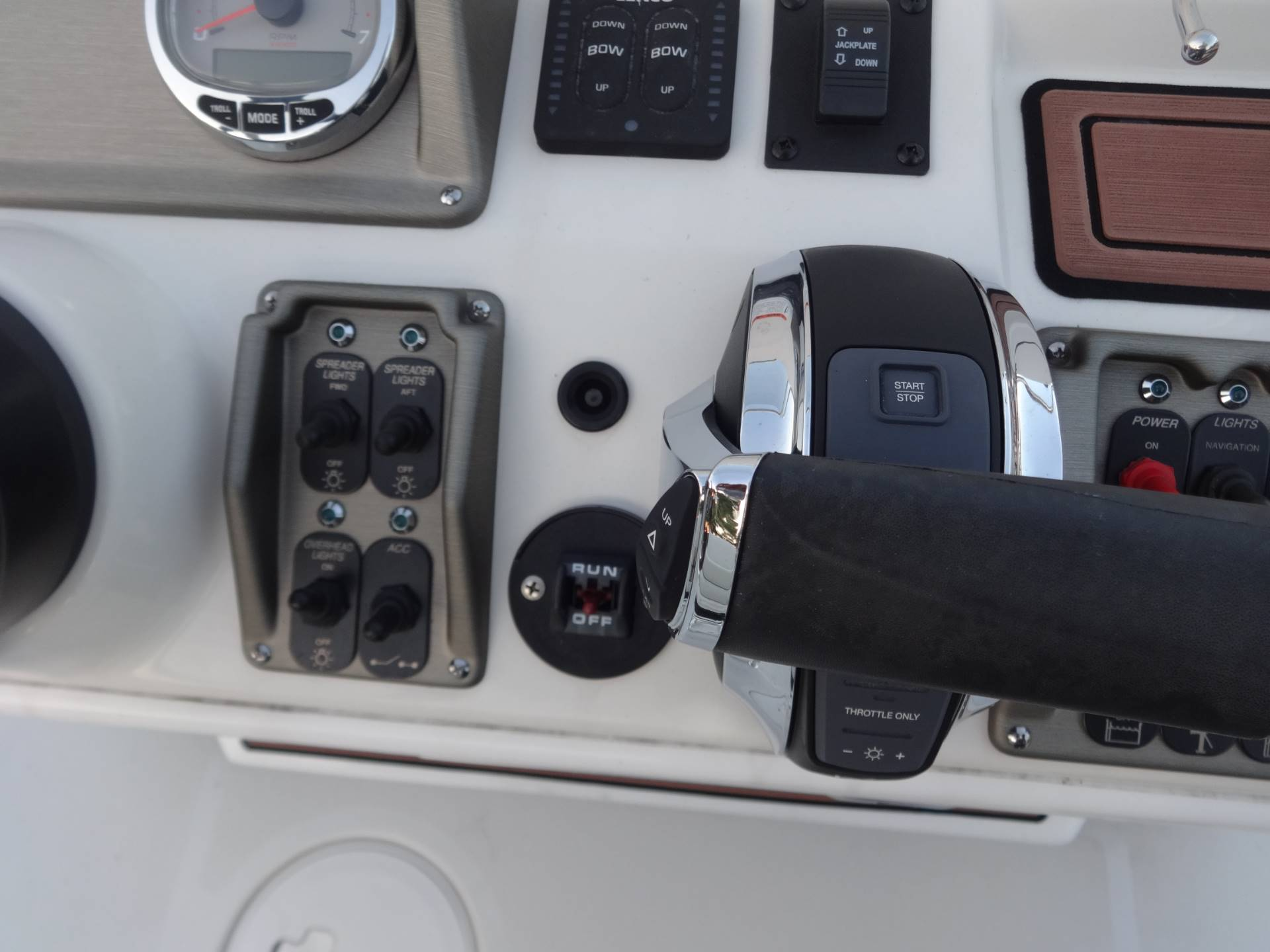 2018 Triton 220 LTS PRO in Holiday, Florida - Photo 22