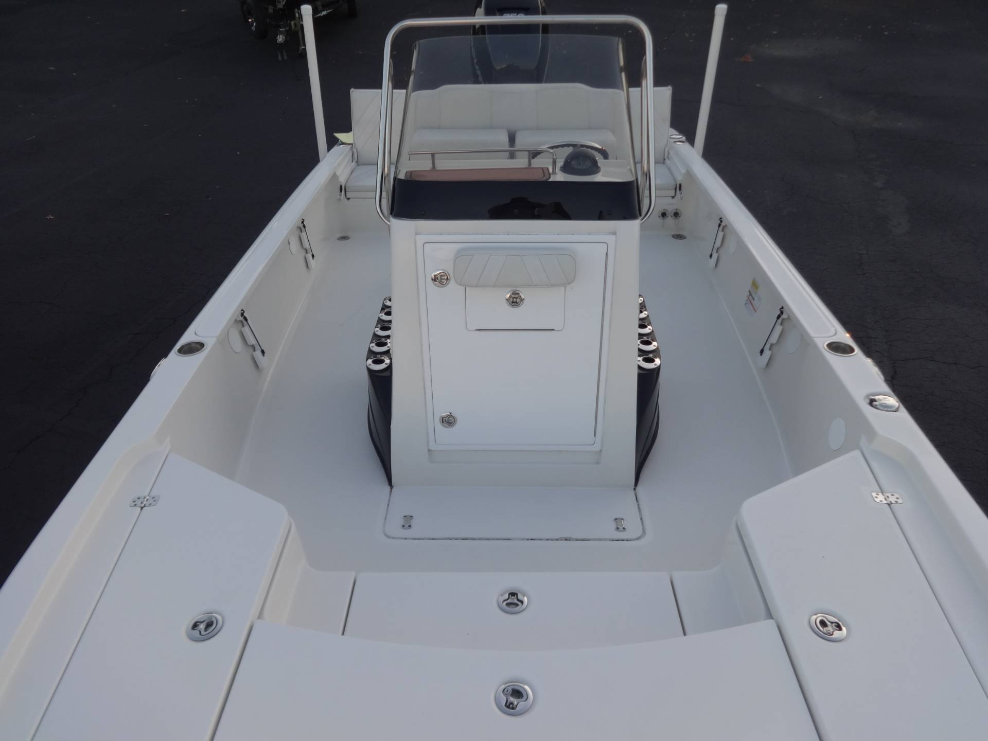 2018 Triton 220 LTS PRO in Holiday, Florida - Photo 27