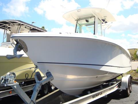 2010 Boston Whaler 280 Outrage in Holiday, Florida