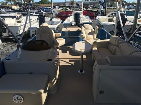 2018 Starcraft EX 22 DF4 in Holiday, Florida