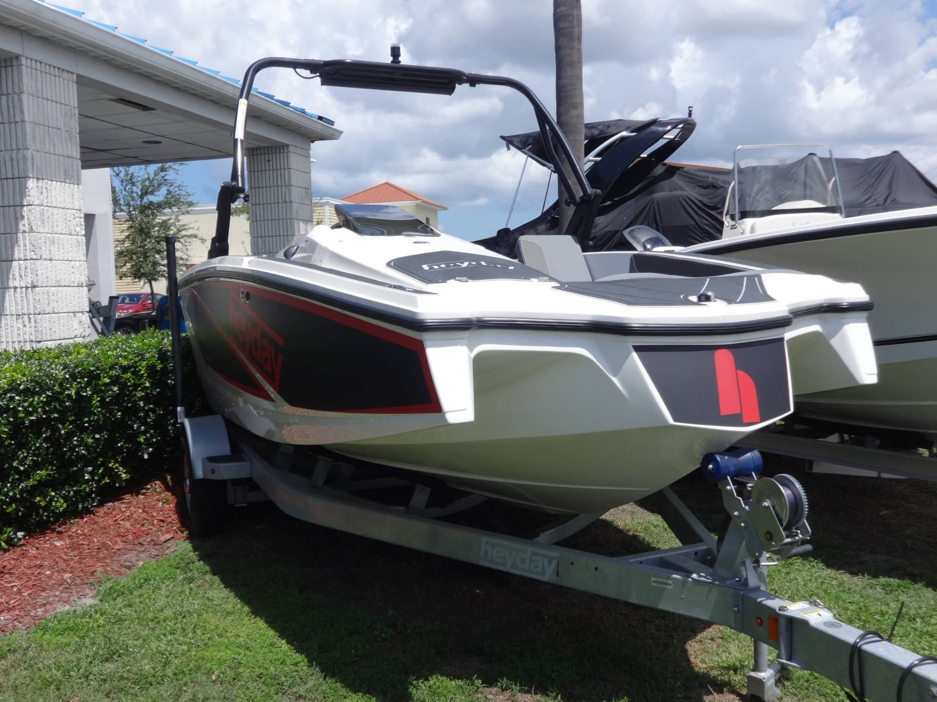 2018 HeyDay WT-1SC in Holiday, Florida