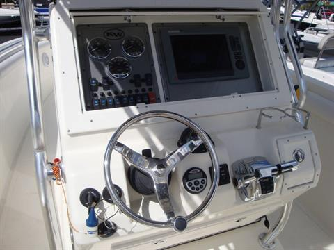 2007 Key West 293 Center Console in Holiday, Florida - Photo 12
