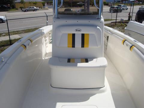 2007 Key West 293 Center Console in Holiday, Florida - Photo 19