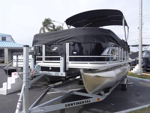 2018 Starcraft EX 20 CF in Holiday, Florida