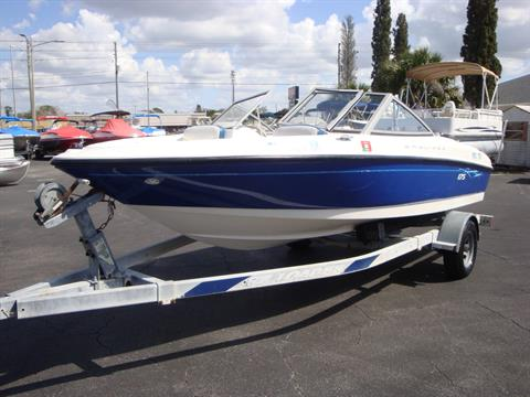 2006 Bayliner 175 in Holiday, Florida