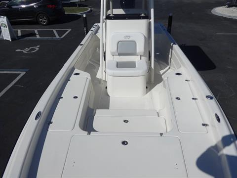 2018 ShearWater 25LTZ in Holiday, Florida
