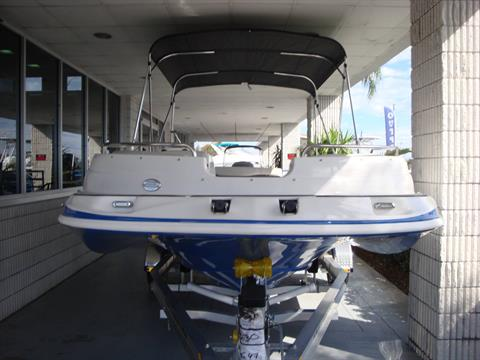 2019 Starcraft Limited 1915 OB in Holiday, Florida