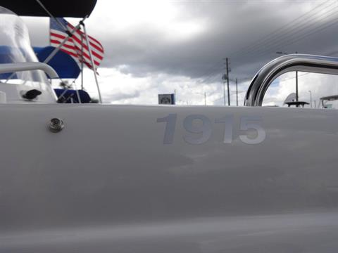 2019 Starcraft Limited 1915 OB in Holiday, Florida - Photo 13