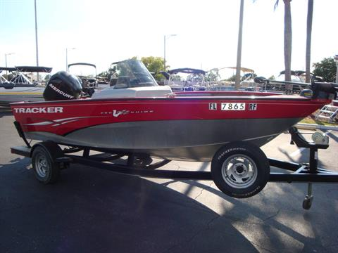 2012 Tracker Pro Guide V-175 SC in Holiday, Florida