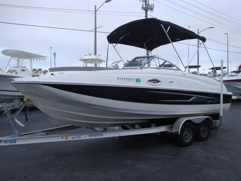 2015 Bayliner 210 Deck Boat in Holiday, Florida