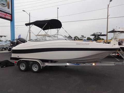 2018 SouthWind 212 SD in Holiday, Florida - Photo 22
