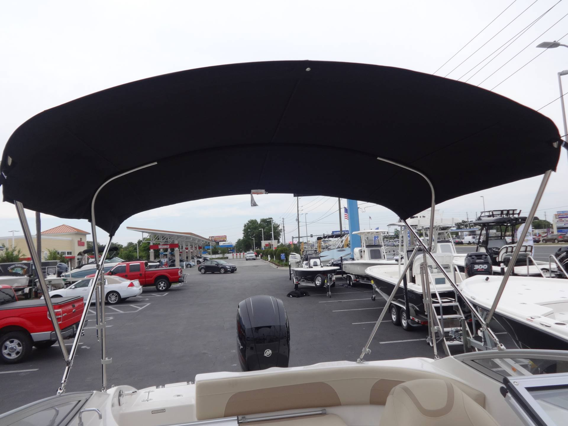 2018 SouthWind 212 SD in Holiday, Florida - Photo 50