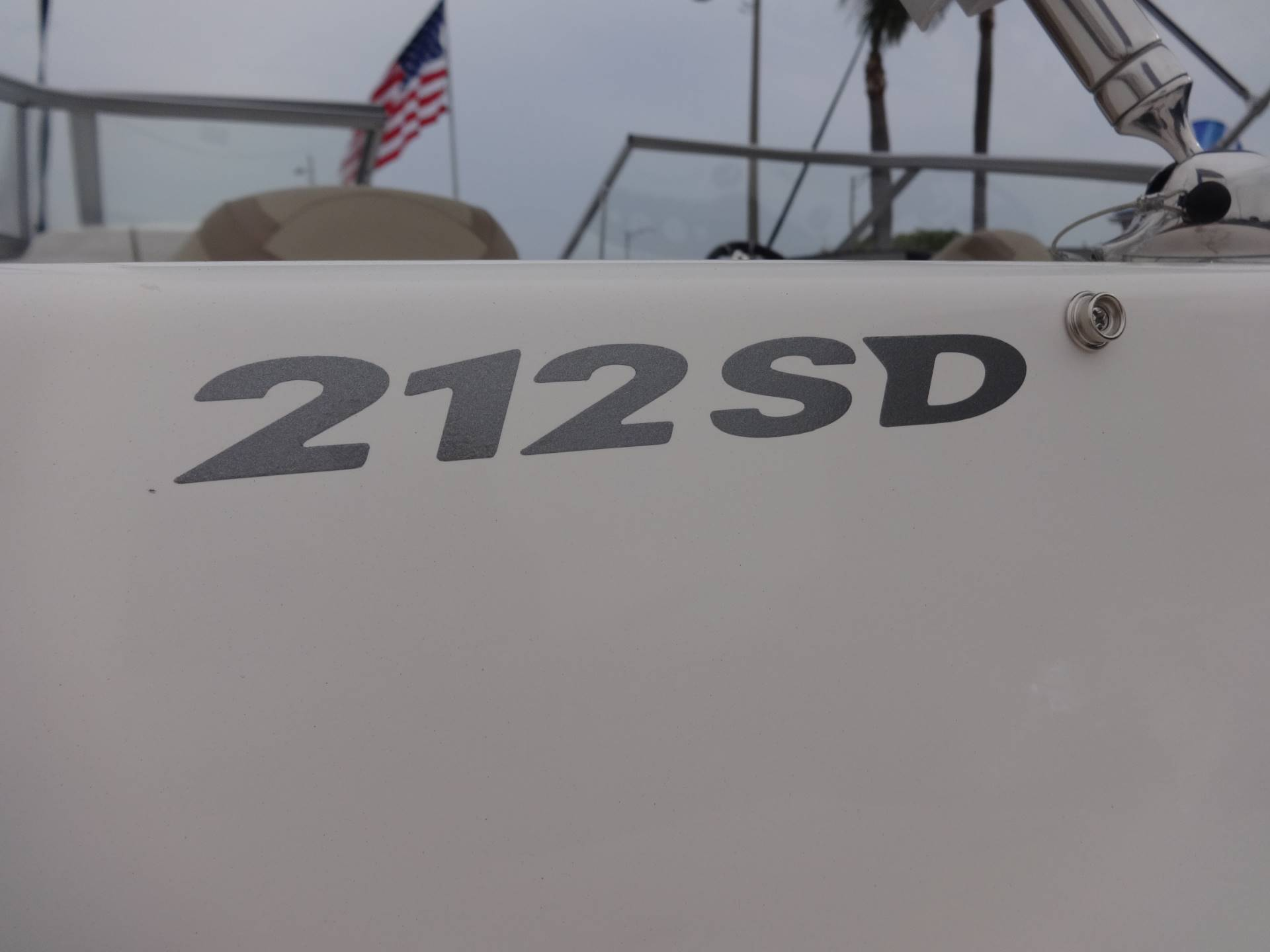 2018 SouthWind 212 SD in Holiday, Florida - Photo 52