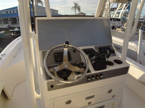 2020 ShearWater 270 CB TE in Holiday, Florida - Photo 17