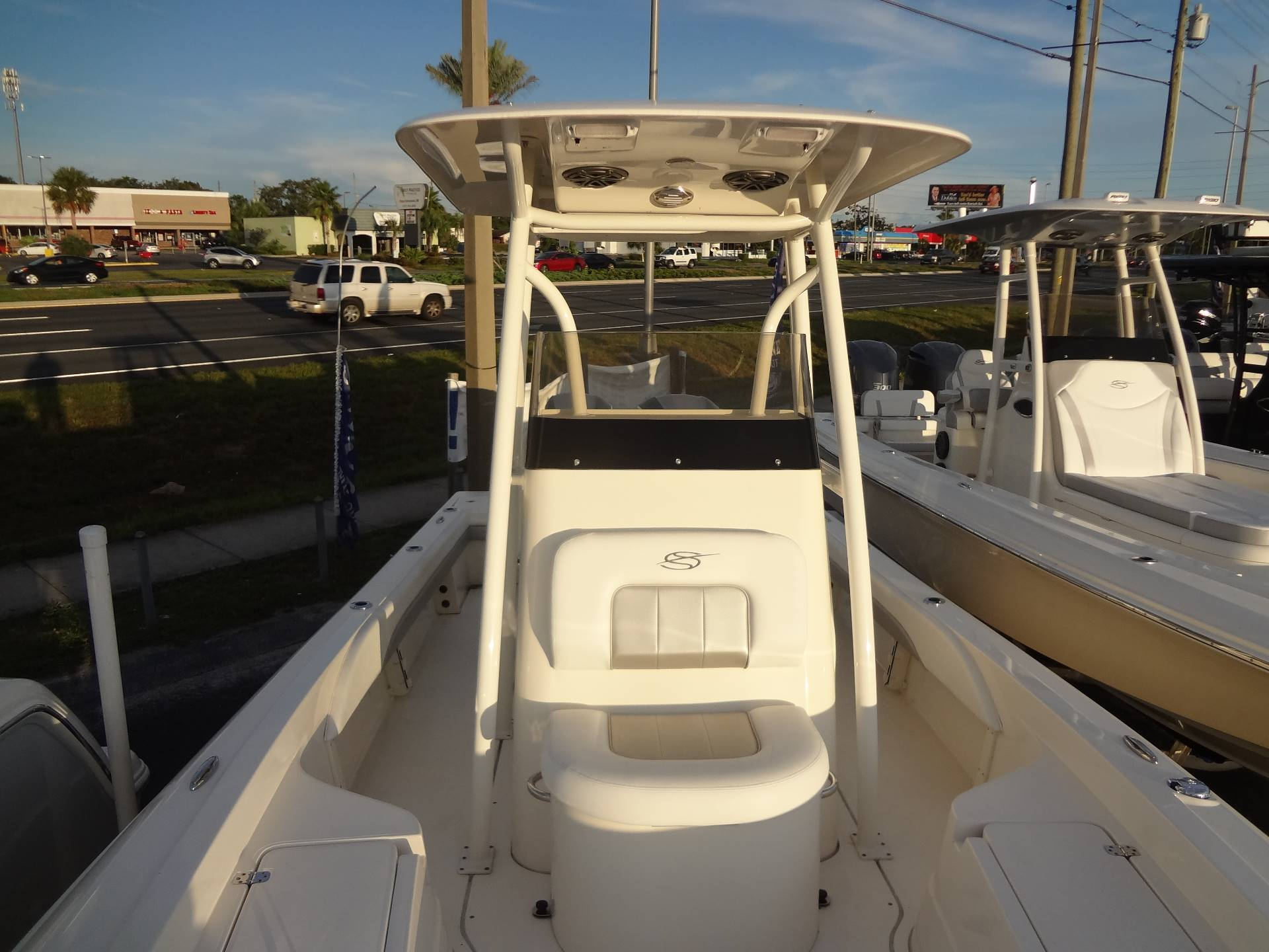 2020 ShearWater 270 CB TE in Holiday, Florida - Photo 24