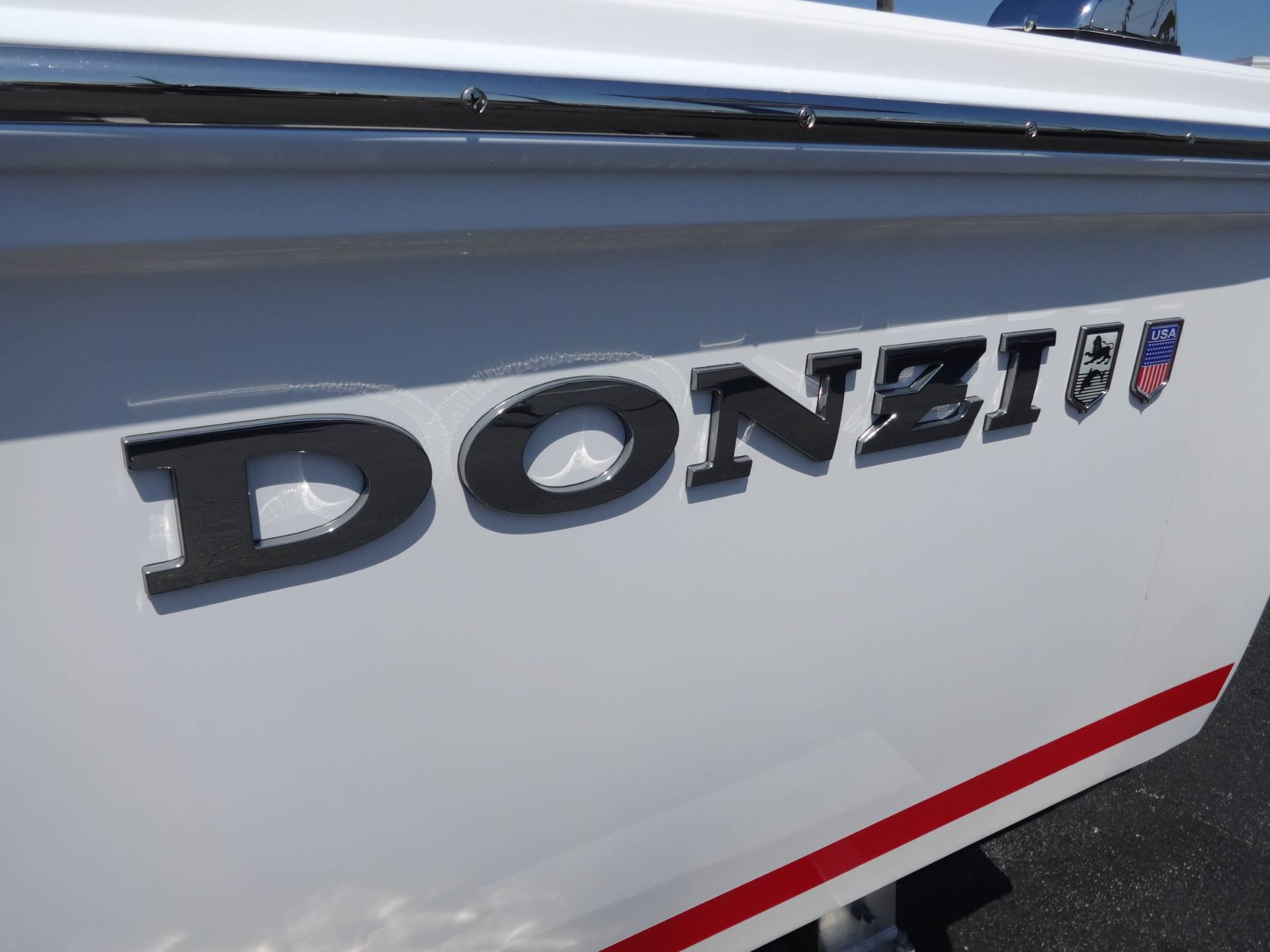 2019 Donzi 22 Classic in Holiday, Florida