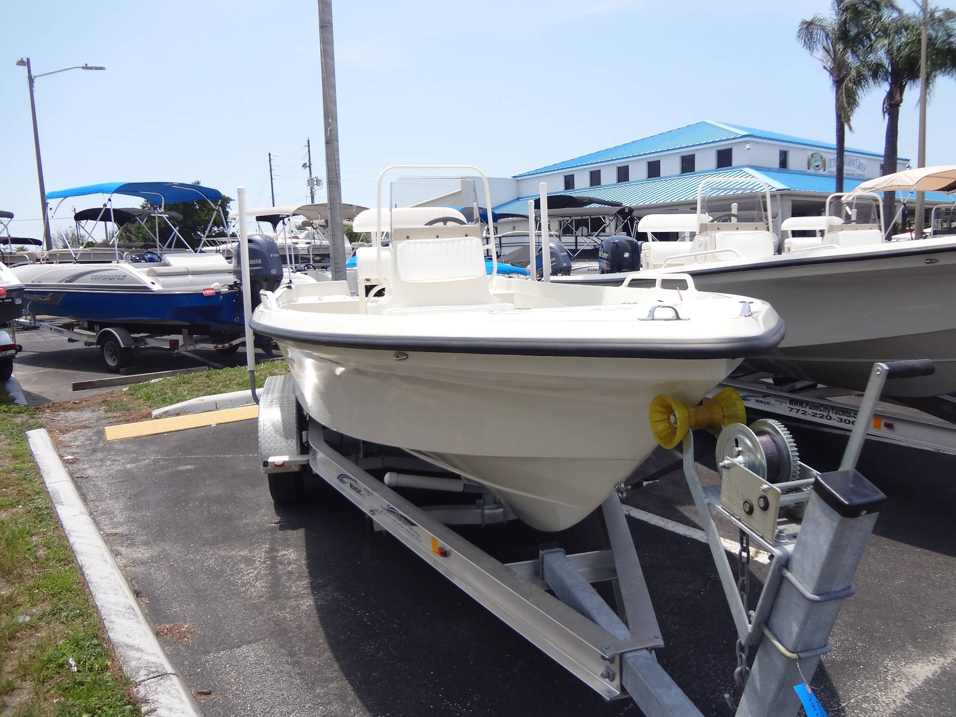 2020 Stott Craft SCV 202 in Holiday, Florida - Photo 2