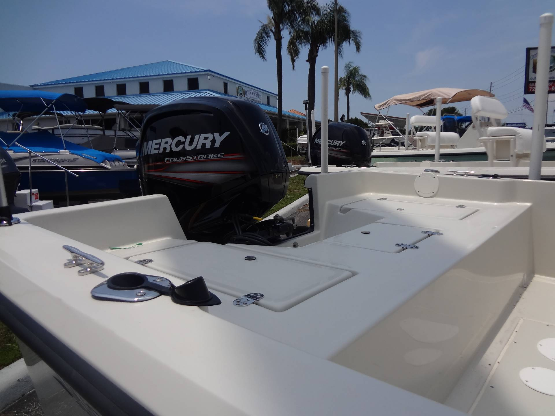 2020 Stott Craft SCV 202 in Holiday, Florida - Photo 10