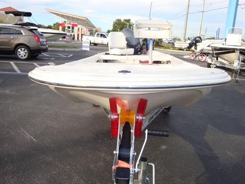 2015 Carolina Skiff JV 15 in Holiday, Florida