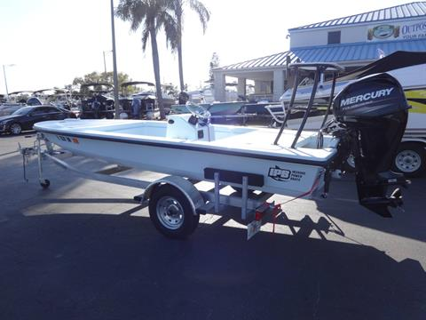 2018 Inshore Power Boats Inshore Power Boats 16 in Holiday, Florida