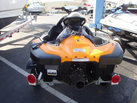 2015 Sea-Doo Spark 2up Rotax® 900 ACE™ in Holiday, Florida - Photo 7