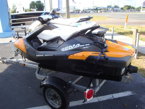 2015 Sea-Doo Spark 2up Rotax® 900 ACE™ in Holiday, Florida - Photo 8