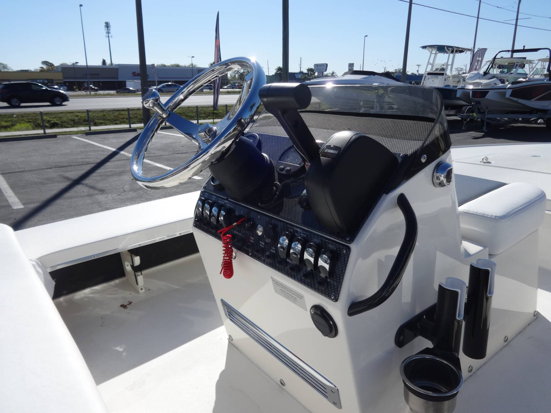 2018 Sterling TR7 in Holiday, Florida