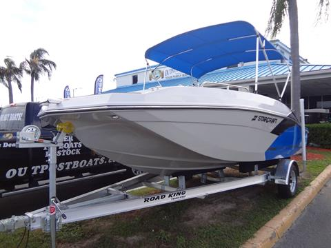 2020 Starcraft SVX 171 in Holiday, Florida - Photo 2