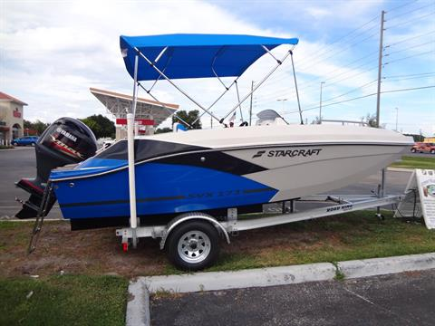2020 Starcraft SVX 171 in Holiday, Florida - Photo 9