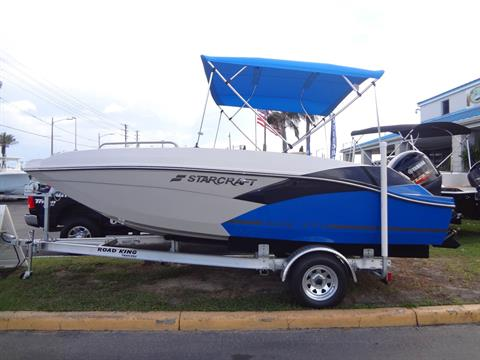 2020 Starcraft SVX 171 in Holiday, Florida - Photo 16