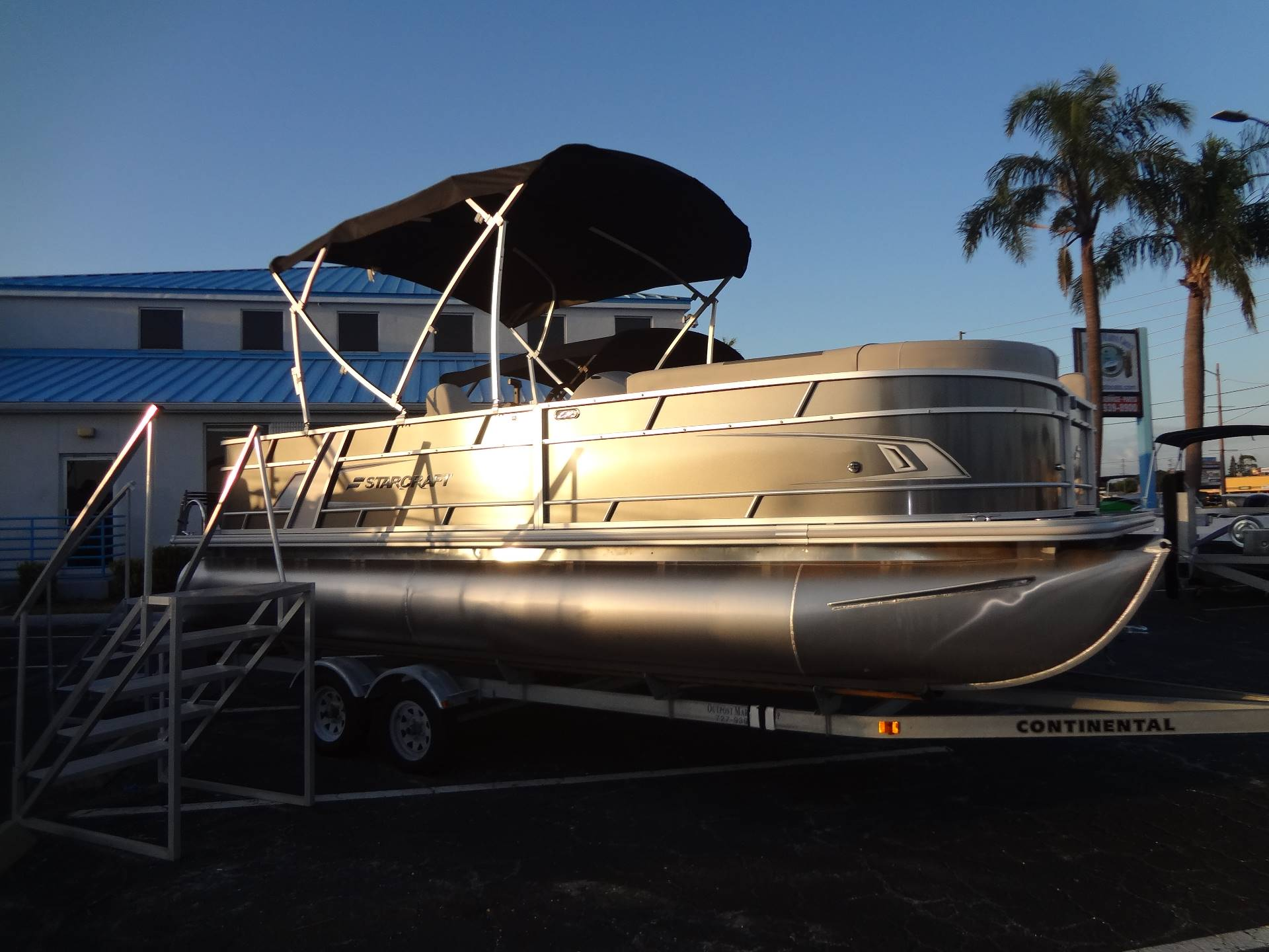 2020 Starcraft EX 22 Q in Holiday, Florida - Photo 1