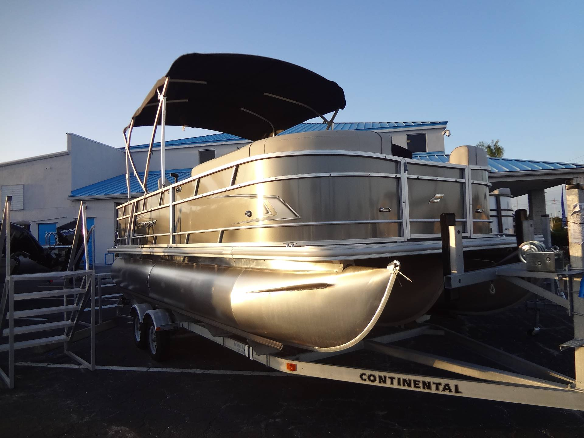 2020 Starcraft EX 22 Q in Holiday, Florida - Photo 2