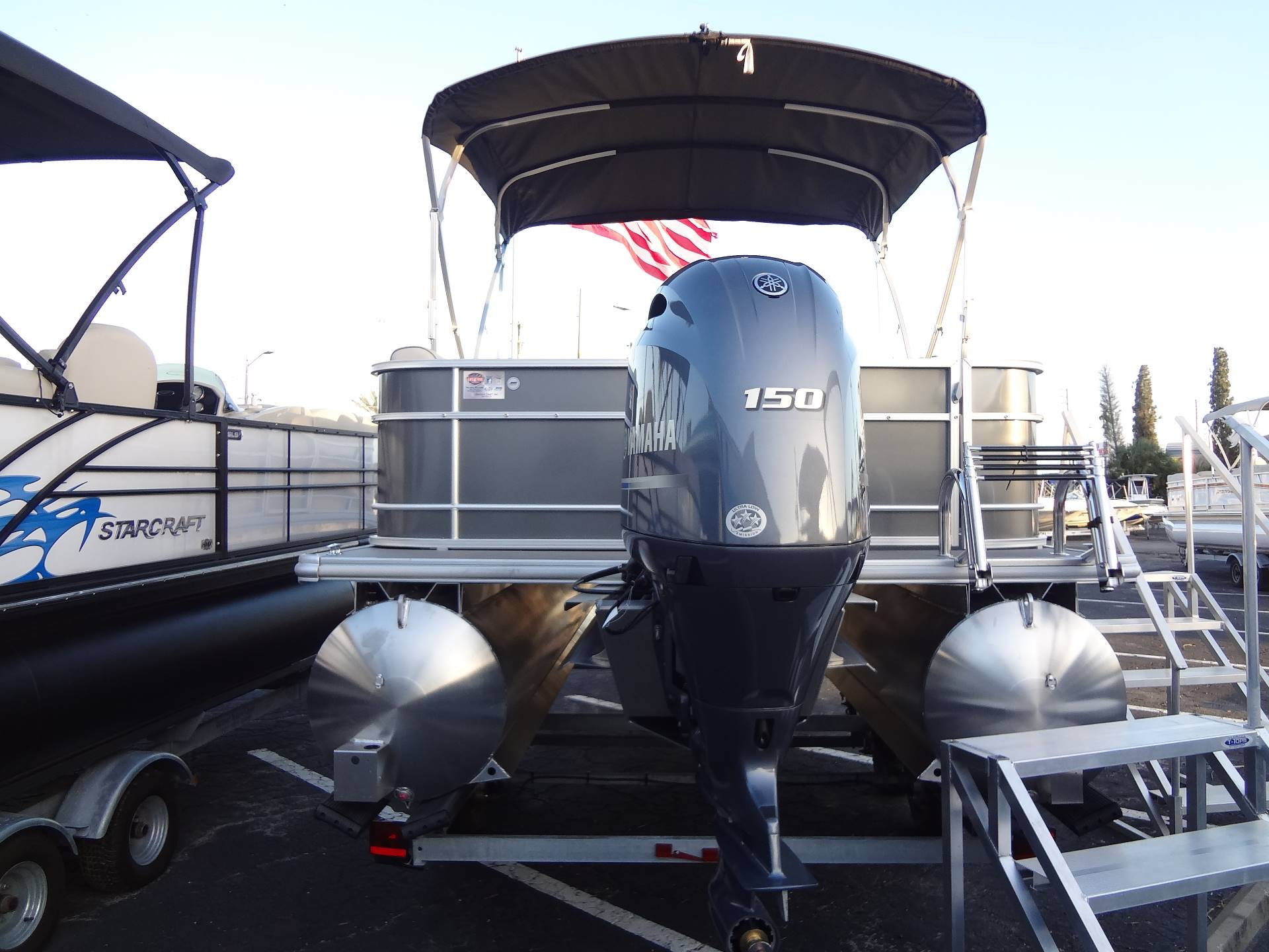 2020 Starcraft EX 22 Q in Holiday, Florida - Photo 6