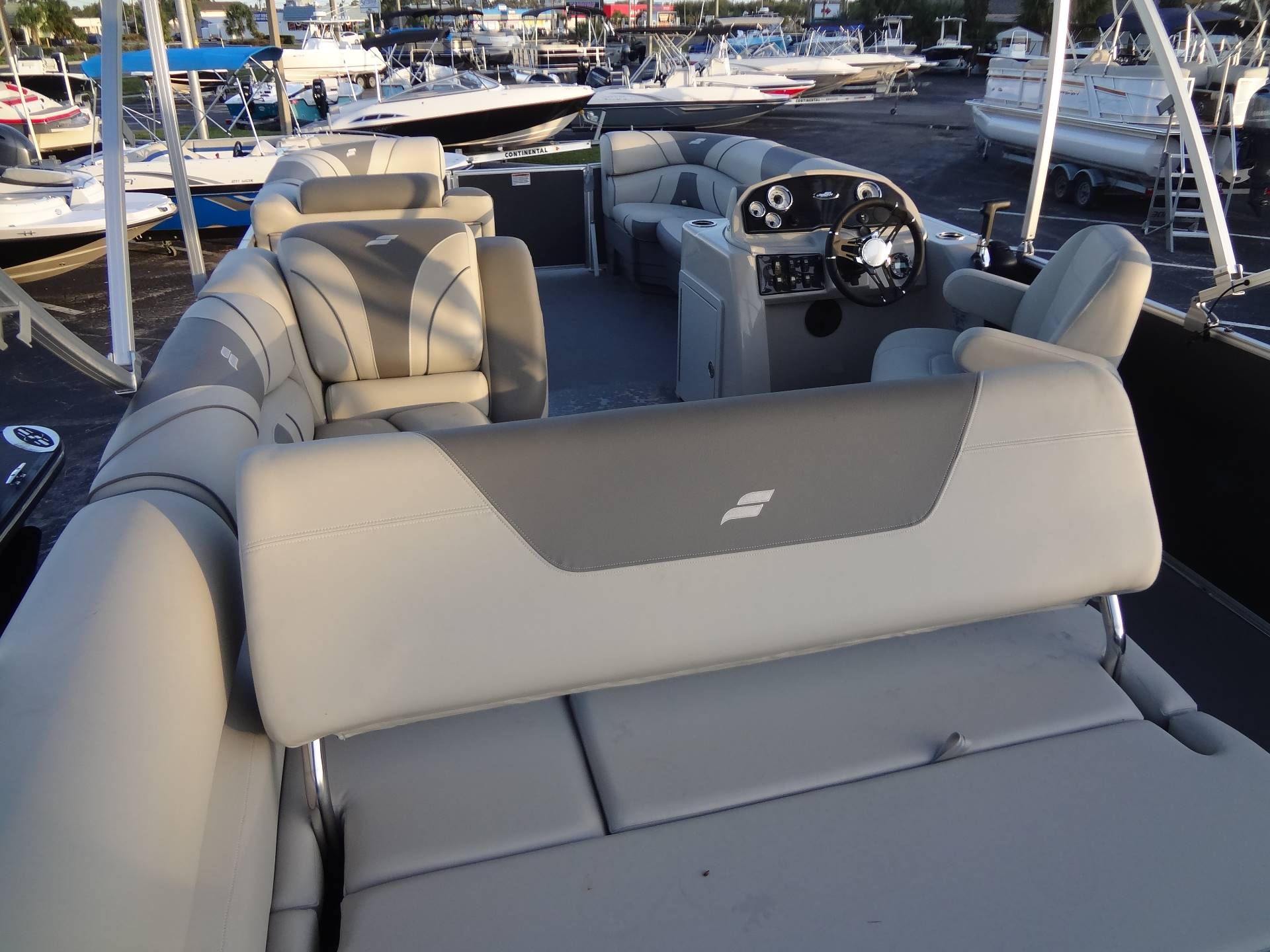 2020 Starcraft EX 22 Q in Holiday, Florida - Photo 14