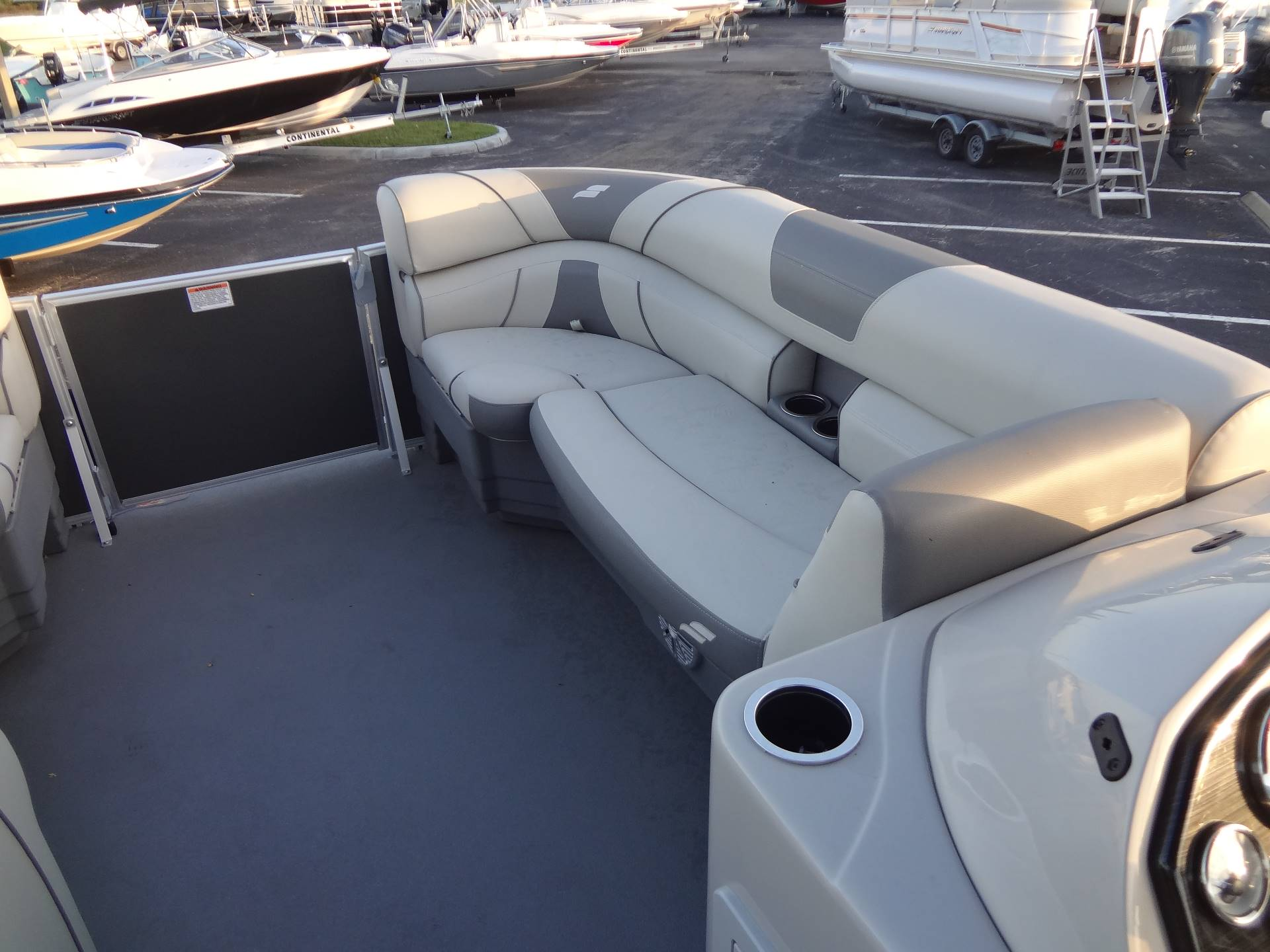 2020 Starcraft EX 22 Q in Holiday, Florida - Photo 21