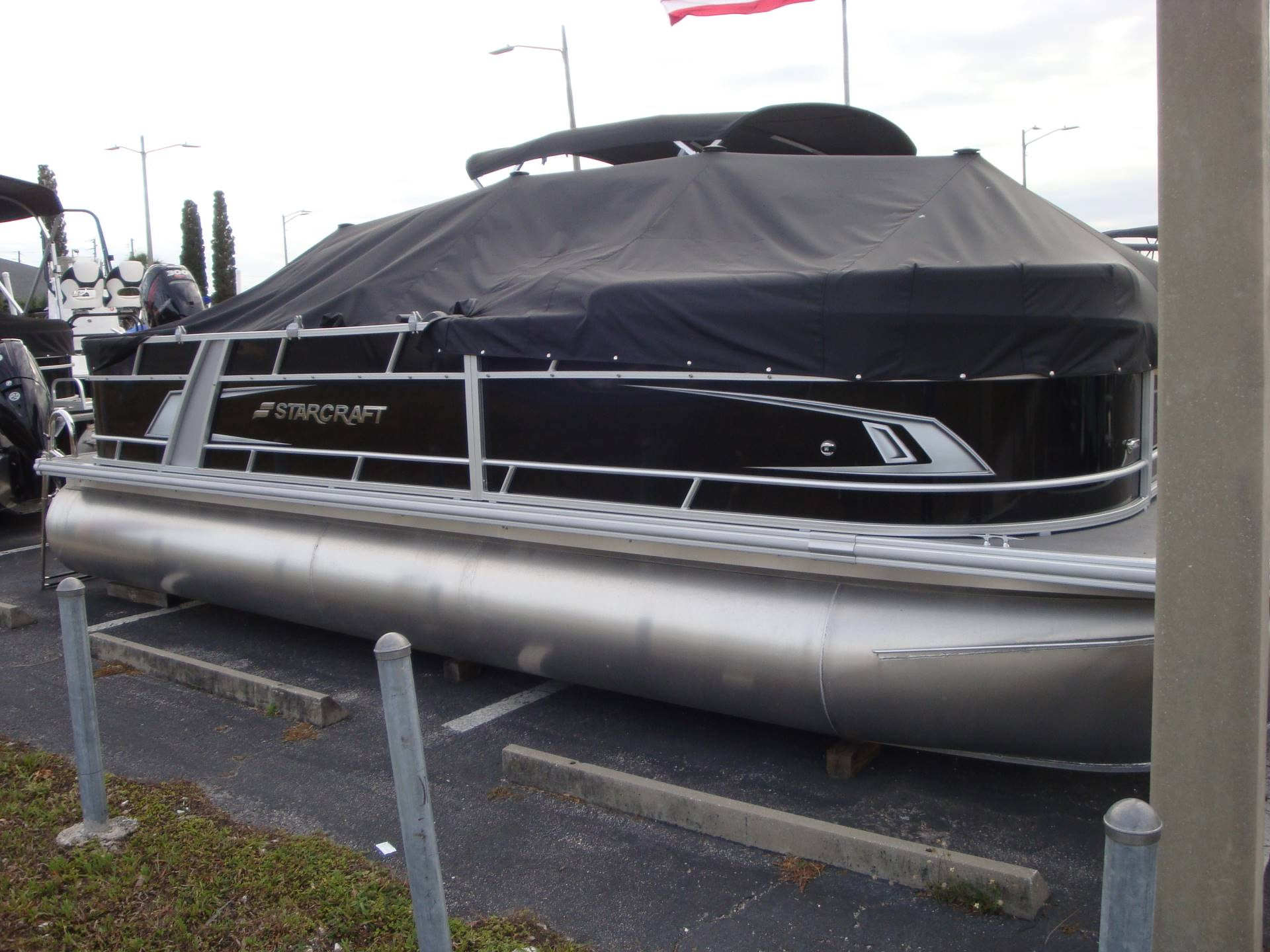 2019 Starcraft EX 22 CF in Holiday, Florida - Photo 4