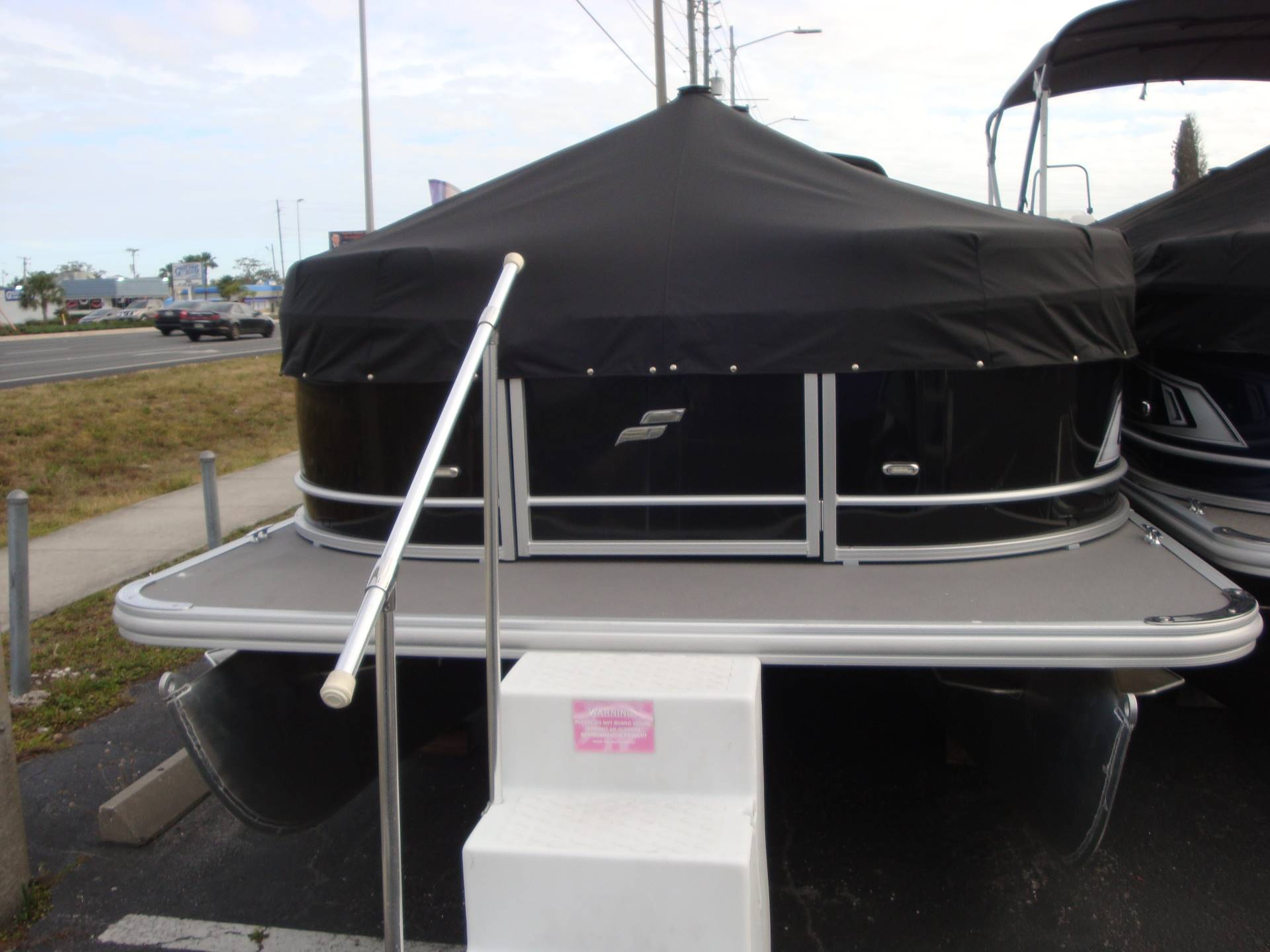 2019 Starcraft EX 22 CF in Holiday, Florida - Photo 6