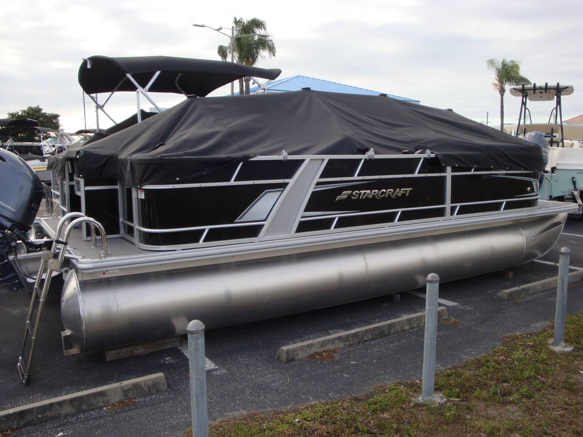 2019 Starcraft EX 22 CF in Holiday, Florida - Photo 9