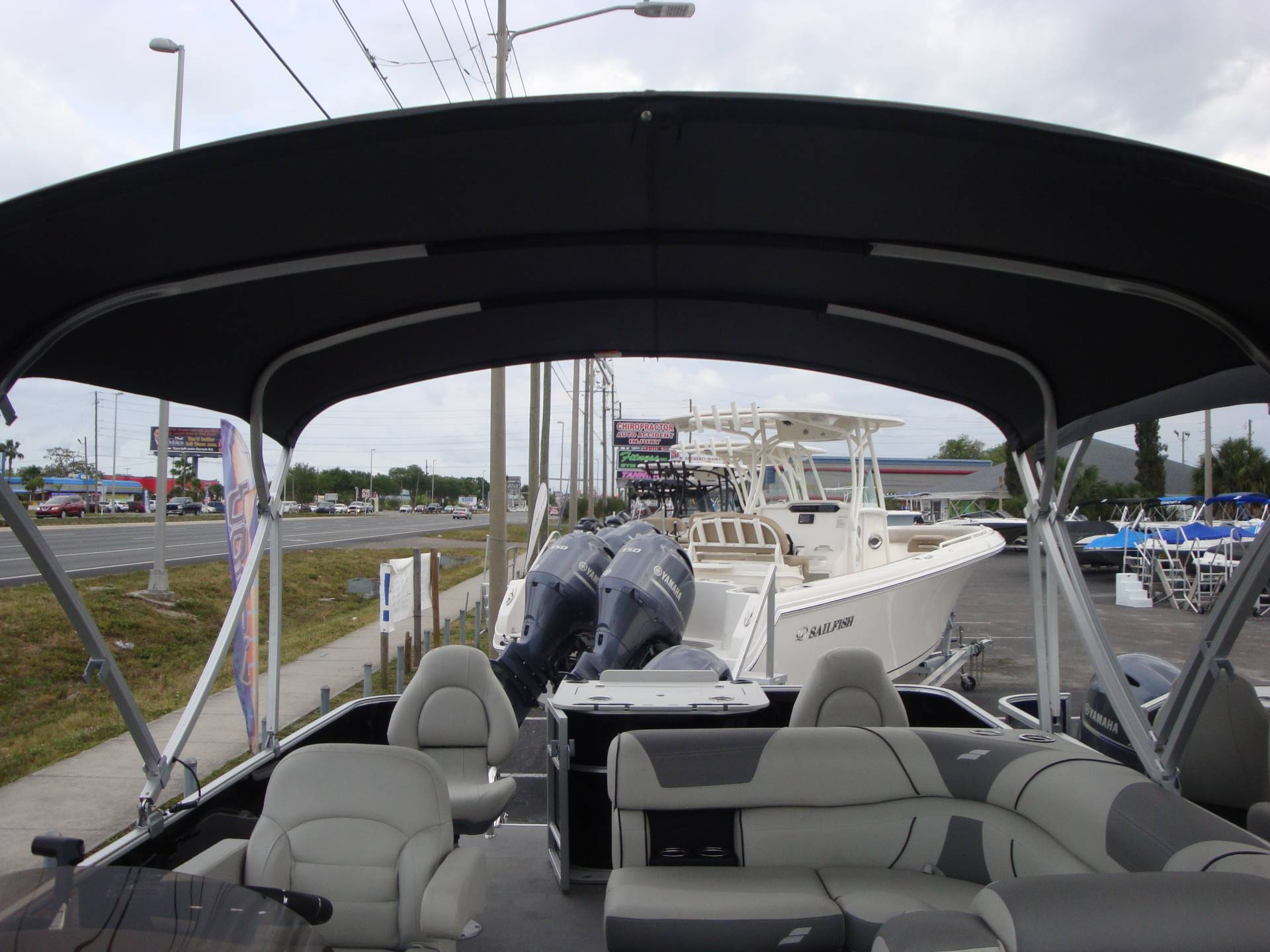 2019 Starcraft EX 22 CF in Holiday, Florida - Photo 20