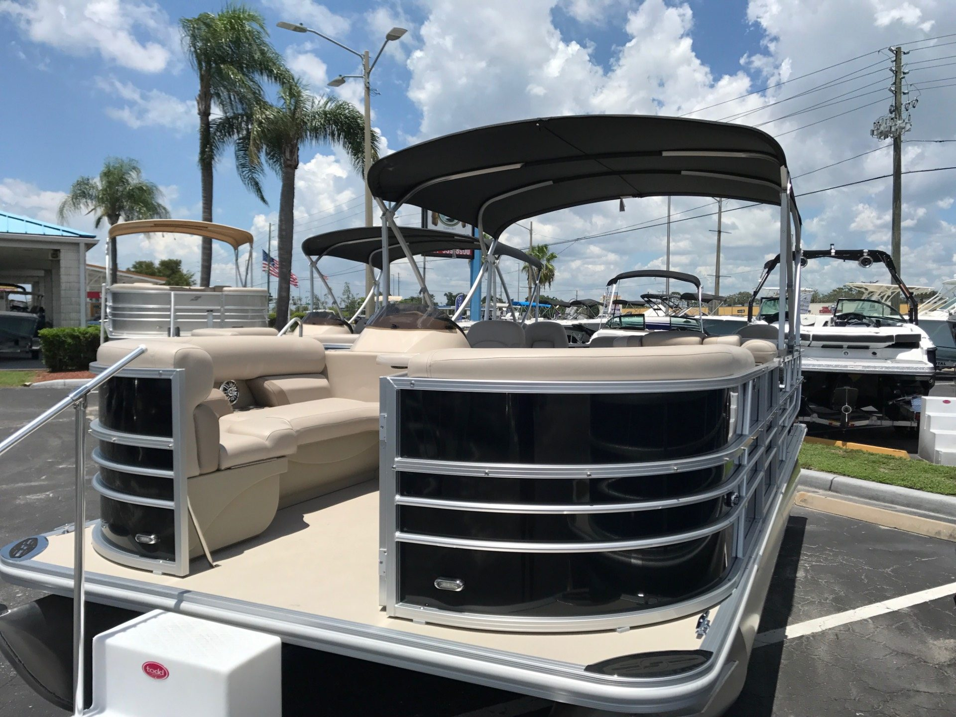 2017 Starcraft EX 21 CF in Holiday, Florida