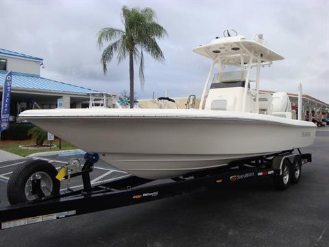 2018 ShearWater 270 Carolina Flare in Holiday, Florida - Photo 1