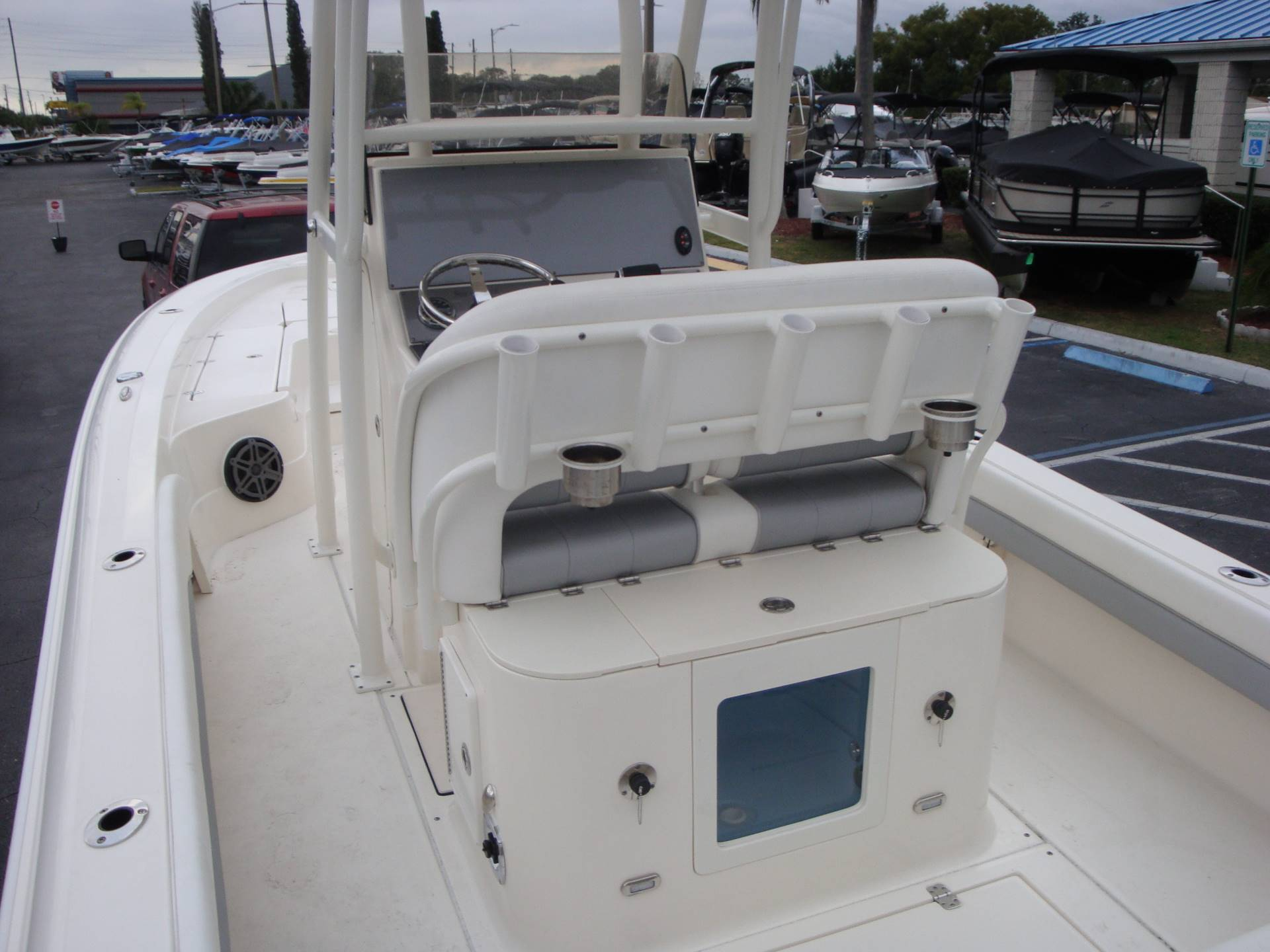 2018 ShearWater 270 Carolina Flare in Holiday, Florida - Photo 37